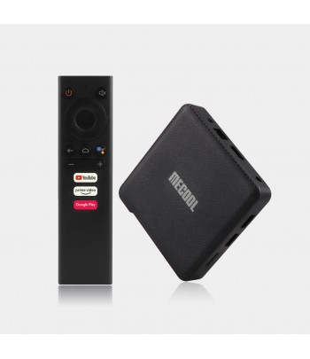 MECOOL KM1 TV BOX 4/64 GB