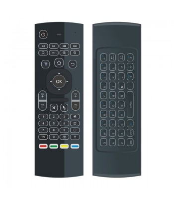 Air Mouse MX3 Pro s QWERTY...