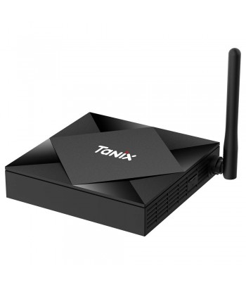 Tanix TX6S TV Box 4GB/32GB