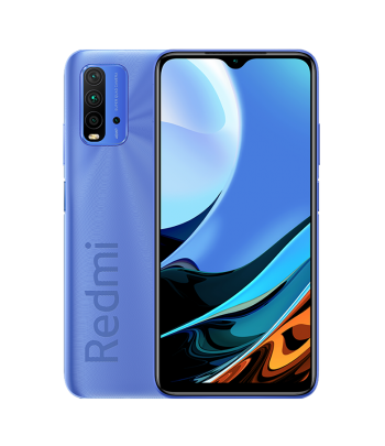 Xiaomi Redmi 9T 4/128GB -...