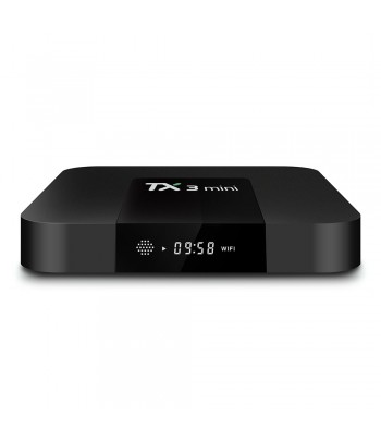 TANIX TX3 MINI Android TV Box