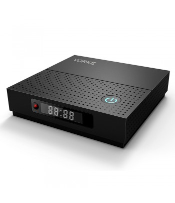 VORKE Z6 Plus Android TV Box