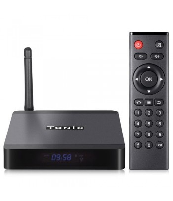 Tanix TX5 Max tv box 4GB/32GB