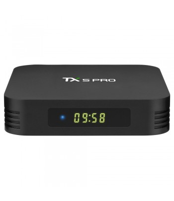 Tanix TX5 PRO TV Box 4GB/32GB