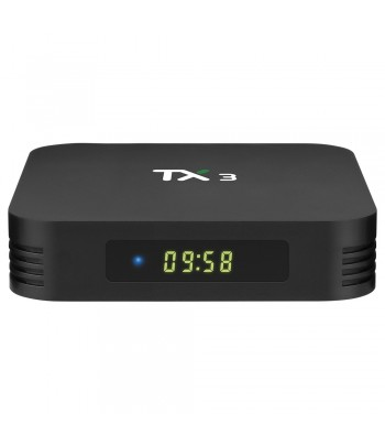 TANIX TX3 TV Box 4G/64G