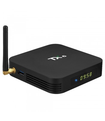 Tanix TX6 TV Box 4GB/32GB